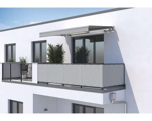 toile de balcon